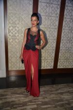 Mugdha Godse at Grey Goose in association with Noblesse fashion bash in Four Seasons, Mumbai on 10th Dec 2013 (273)_52a810459e5c2.JPG