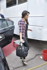 Shraddha Kapoor snapped at Filmistan on 10th Dec 2013 (17)_52a8076094126.JPG