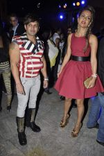 Yash Birla at Grey Goose in association with Noblesse fashion bash in Four Seasons, Mumbai on 10th Dec 2013 (14)_52a8125e8dfe5.JPG