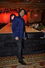 Aadesh Shrivastav at Rohit Verma_s show for Marigold Watches in J W Marriott, Mumbai on 11th Dec 2013 (176)_52a9ce40d98c4.JPG