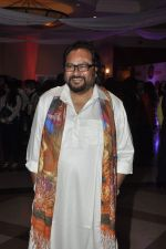 Ismail Darbar at Rohit Verma_s show for Marigold Watches in J W Marriott, Mumbai on 11th Dec 2013 (200)_52a9ce898c14d.JPG