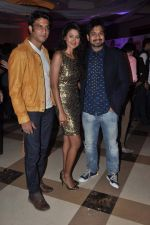 Nigaar Khan at Rohit Verma_s show for Marigold Watches in J W Marriott, Mumbai on 11th Dec 2013 (244)_52a9cf0d1b7d9.JPG