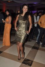 Nigaar Khan at Rohit Verma_s show for Marigold Watches in J W Marriott, Mumbai on 11th Dec 2013 (250)_52a9cf0d85dd4.JPG
