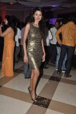 Nigaar Khan at Rohit Verma_s show for Marigold Watches in J W Marriott, Mumbai on 11th Dec 2013 (253)_52a9cf0eb932c.JPG
