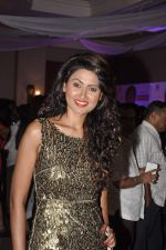 Nigaar Khan at Rohit Verma_s show for Marigold Watches in J W Marriott, Mumbai on 11th Dec 2013 (255)_52a9cf0f6beeb.JPG