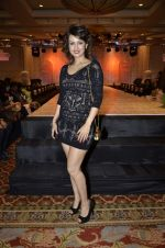 Nikita Rawal at Rohit Verma_s show for Marigold Watches in J W Marriott, Mumbai on 11th Dec 2013 (175)_52a9cf1b2ae41.JPG