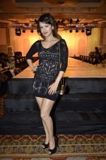 Nikita Rawal at Rohit Verma_s show for Marigold Watches in J W Marriott, Mumbai on 11th Dec 2013 (176)_52a9cf1b7e719.JPG