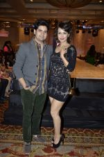 Nikita Rawal, Karan Mehra at Rohit Verma_s show for Marigold Watches in J W Marriott, Mumbai on 11th Dec 2013 (168)_52a9cf1bd35fa.JPG
