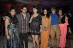 Nikita Rawal, Karan Mehra at Rohit Verma_s show for Marigold Watches in J W Marriott, Mumbai on 11th Dec 2013 (251)_52a9cf1c313c1.JPG
