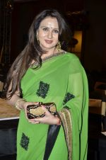 Poonam Dhillon at Rohit Verma_s show for Marigold Watches in J W Marriott, Mumbai on 11th Dec 2013 (164)_52a9cf455d378.JPG