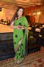 Poonam Dhillon at Rohit Verma_s show for Marigold Watches in J W Marriott, Mumbai on 11th Dec 2013 (166)_52a9cf31c05a1.JPG