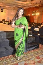 Poonam Dhillon at Rohit Verma_s show for Marigold Watches in J W Marriott, Mumbai on 11th Dec 2013 (167)_52a9cf323ff54.JPG