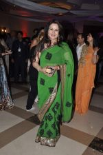Poonam Dhillon at Rohit Verma_s show for Marigold Watches in J W Marriott, Mumbai on 11th Dec 2013 (219)_52a9cf32e465f.JPG
