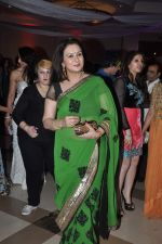 Poonam Dhillon at Rohit Verma_s show for Marigold Watches in J W Marriott, Mumbai on 11th Dec 2013 (221)_52a9cf33ba354.JPG
