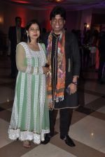 Raju Shrivastav at Rohit Verma_s show for Marigold Watches in J W Marriott, Mumbai on 11th Dec 2013 (185)_52a9cf79c747b.JPG