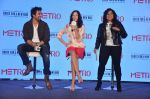 Rannvijay Singh, Kalki Koechlin at the launch the new range of Metro Shoes in Mumbai on 11th Dec 2013 (108)_52a9ccf60a1ac.JPG