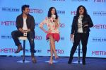 Rannvijay Singh, Kalki Koechlin at the launch the new range of Metro Shoes in Mumbai on 11th Dec 2013 (109)_52a9ccf65731c.JPG
