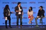 Rannvijay Singh, Kalki Koechlin, Varun Dhawan at the launch the new range of Metro Shoes in Mumbai on 11th Dec 2013 (116)_52a9ccf749144.JPG