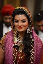 Sayali Bhagat and Navneet Pratap Singh_s Wedding in Mumbai on 11th Dec 2013 (75)_52a9d3404fb45.JPG