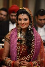Sayali Bhagat and Navneet Pratap Singh_s Wedding in Mumbai on 11th Dec 2013 (77)_52a9d3414acbe.JPG