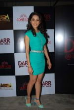 on location of the film Daar at the Mall in Bhandup, Mumbai on 11th Dec 2013 (36)_52a9685fb3a10.JPG