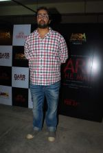 on location of the film Daar at the Mall in Bhandup, Mumbai on 11th Dec 2013 (41)_52a968618670d.JPG