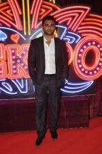 Sachiin Joshi at Jackpot premiere in PVR, Mumbai on 12th Dec 2013