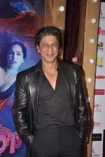 Shahrukh Khan at Jackpot premiere in PVR, Mumbai on 12th Dec 2013