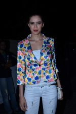 Sucheta Sharma at Jackpot premiere in PVR, Mumbai on 12th Dec 2013
