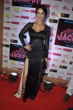 Sunny Leone at Jackpot premiere in PVR, Mumbai on 12th Dec 2013