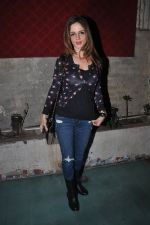 Suzanne Roshan at Ashiesh Shah curated art show in Pali Village cafe, Mumbai on 12th Dec 2013 (33)_52aaba68d6082.JPG