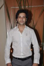 Aamir ali at Sargun Mehta and Ravi Dubey