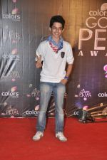 Darsheel Safary at Colors Golden Petal Awards 2013 in BKC, Mumbai on 14th Dec 2013 (89)_52ad7b1aac1a2.JPG