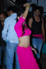 Khushboo Purohit of DID fame in a sensational item song for film Mainu Ek Ladki Chaahiye in Future Studio, Mumbai on 14th Dec 2013 (10)_52ad4dcb7b64d.JPG