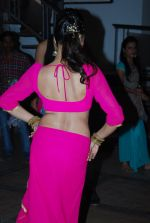 Khushboo Purohit of DID fame in a sensational item song for film Mainu Ek Ladki Chaahiye in Future Studio, Mumbai on 14th Dec 2013 (12)_52ad4dcc3cfb2.JPG
