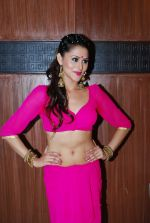 Khushboo Purohit of DID fame in a sensational item song for film Mainu Ek Ladki Chaahiye in Future Studio, Mumbai on 14th Dec 2013 (25)_52ad4dd2f36f4.JPG