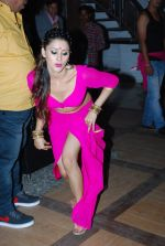 Khushboo Purohit of DID fame in a sensational item song for film Mainu Ek Ladki Chaahiye in Future Studio, Mumbai on 14th Dec 2013 (15)_52ad4dcd59ff5.JPG