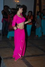 Khushboo Purohit of DID fame in a sensational item song for film Mainu Ek Ladki Chaahiye in Future Studio, Mumbai on 14th Dec 2013 (16)_52ad4dcdb51e1.JPG