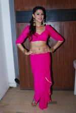 Khushboo Purohit of DID fame in a sensational item song for film Mainu Ek Ladki Chaahiye in Future Studio, Mumbai on 14th Dec 2013 (24)_52ad4dd29d844.JPG
