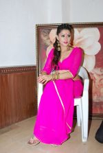 Khushboo Purohit of DID fame in a sensational item song for film Mainu Ek Ladki Chaahiye in Future Studio, Mumbai on 14th Dec 2013 (33)_52ad4dd5cadd4.JPG