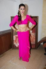 Khushboo Purohit of DID fame in a sensational item song for film Mainu Ek Ladki Chaahiye in Future Studio, Mumbai on 14th Dec 2013 (35)_52ad4dd6965e1.JPG