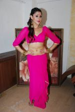 Khushboo Purohit of DID fame in a sensational item song for film Mainu Ek Ladki Chaahiye in Future Studio, Mumbai on 14th Dec 2013 (36)_52ad4dd6eb750.JPG