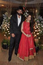 Mahi Vij, Jay Bhanushali at Sargun Mehta and Ravi Dubey