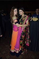 Mouni Roy, Shefali Zariwala at Sargun Mehta and Ravi Dubey
