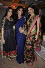 Mouni Roy, Smita Bansal, Mouli Ganguly at Sargun Mehta and Ravi Dubey