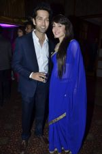 Nakuul Mehta at Sargun Mehta and Ravi Dubey_s wedding bash in The Club, Mumbai on 13th Dec 2013 (3)_52ad792c7429e.JPG