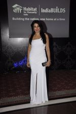 Pooja Bedi at Habitat India auction and awards in Trident, Mumbai on 14th Dec 2013 (7)_52ad4e061789a.JPG