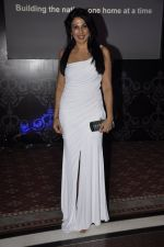 Pooja Bedi at Habitat India auction and awards in Trident, Mumbai on 14th Dec 2013 (9)_52ad4e06bd056.JPG
