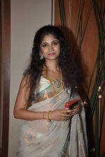 Ratan Rajput at at Sargun Mehta and Ravi Dubey