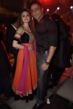 Shefali Zariwala at Sargun Mehta and Ravi Dubey